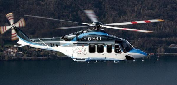 中航工业昌河飞机工业(集团)有限责任公司和意大利芬