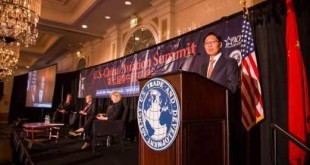 2016年中美航空研讨会在美国华盛顿举行