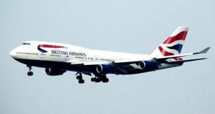 """国际航协: """"脱欧""""对英国航空运输业的影响"""