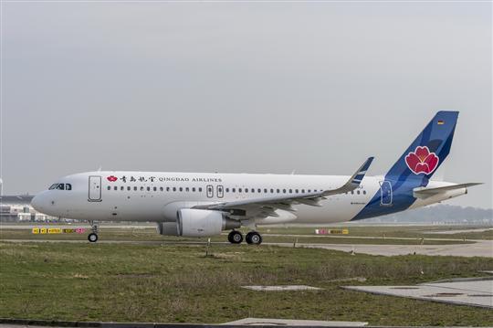 为什么中国民营航空公司青睐空客a320系列?