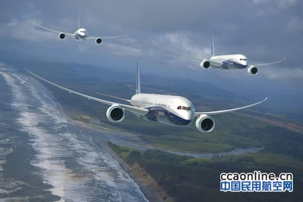 世界民用飞机大全