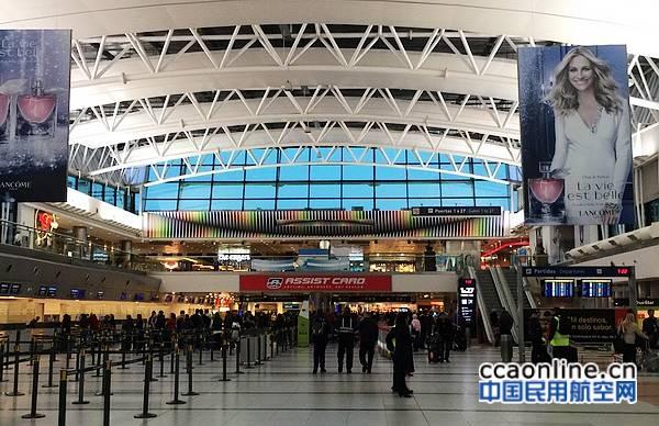 哈尔滨机场过夜飞机达到49架