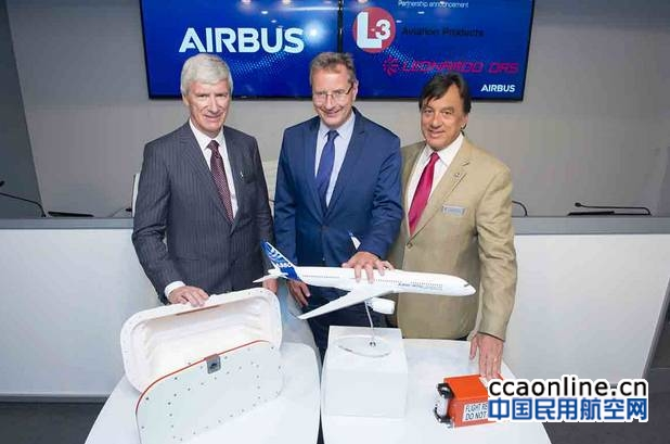 airbus-l3-technologies-new-flight-recorders-announcement-day3-pas2017