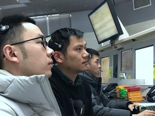 贵州空管分局圆满完成春节黄金周保障任务
