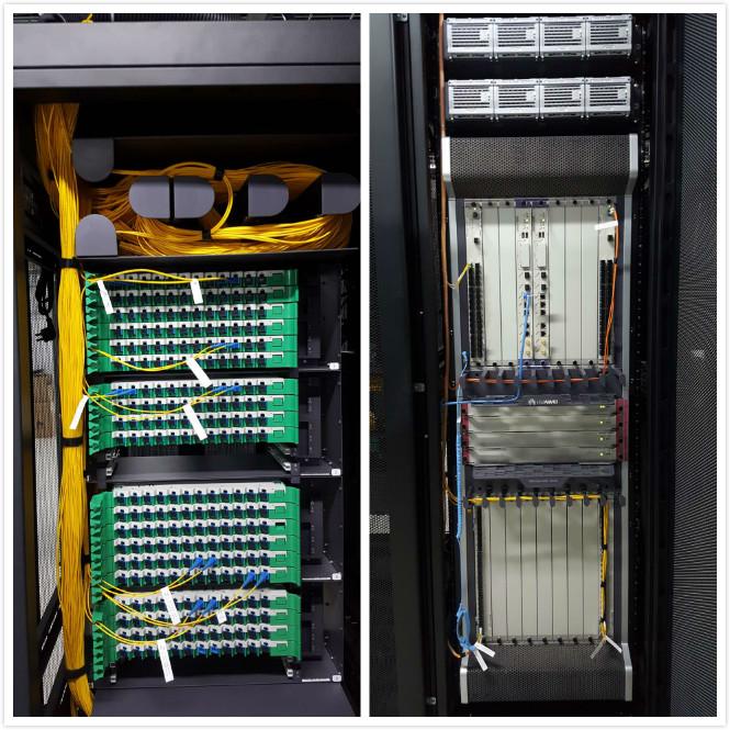 民航数据网建设开启业务传输新时代