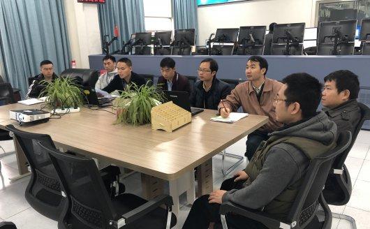 """广西空管分局全力备战2020年春运""""大考"""""""